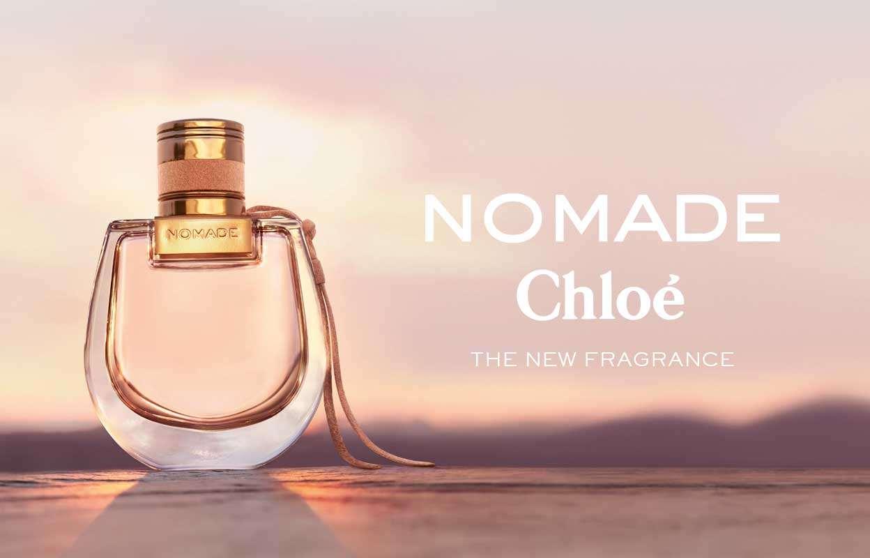 Chloé parfym - KICKS  3f21d05db068f