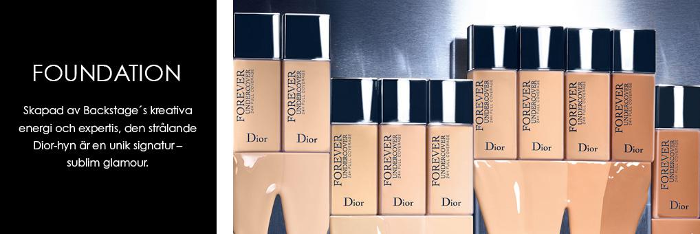 dior forever foundation kicks
