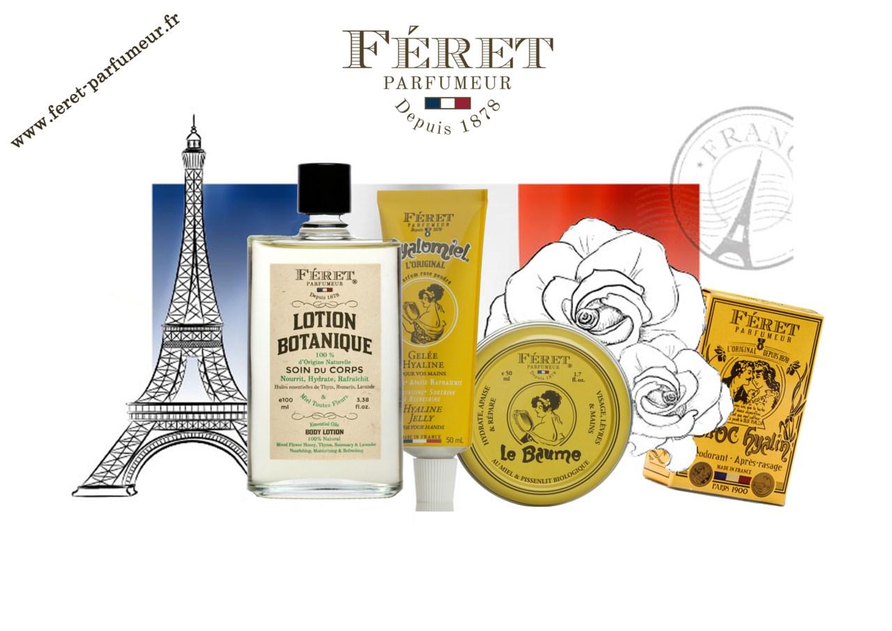 Feret Parfumeur
