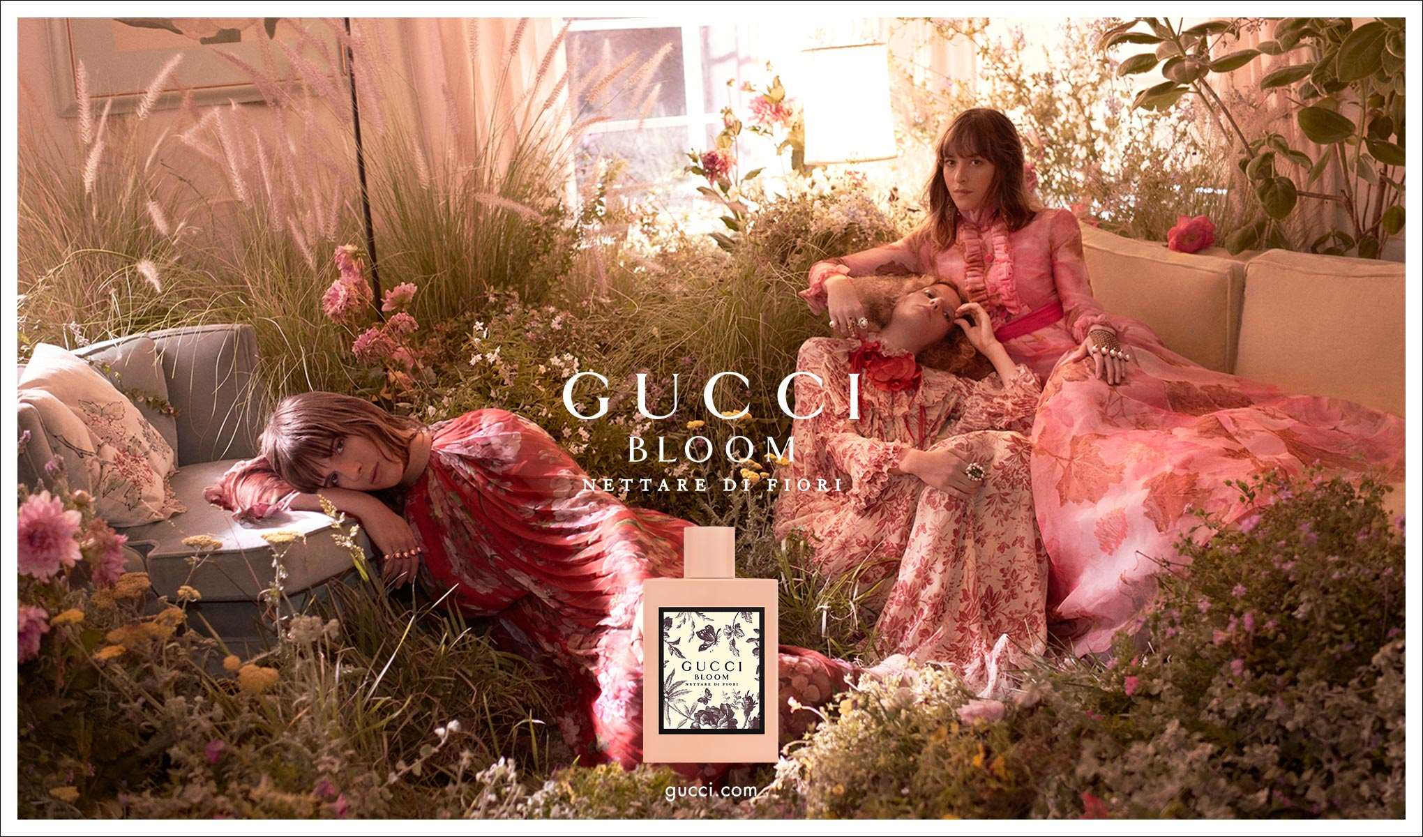 58599c10dc Armouredvehicleslatinamerica : These Gucci Parfym Dam Bloom