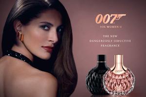 agent 007 parfym
