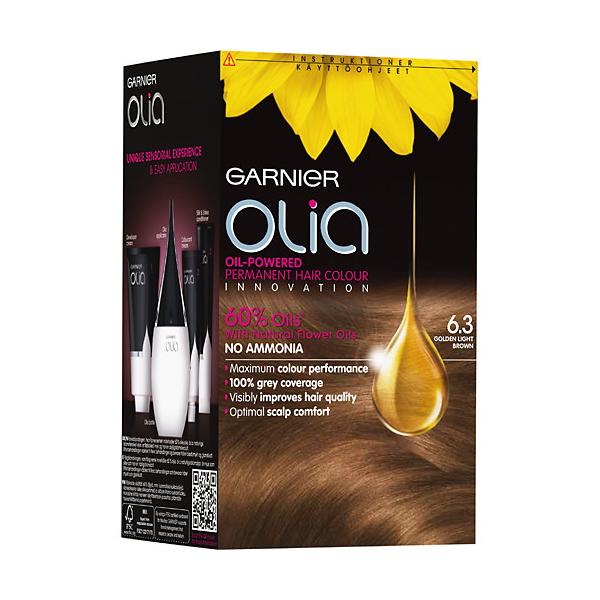 Olia Niv 229 3 10 1 Very Light Ash Blond Garnier Kicks