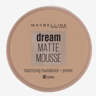 Dream Matte Mousse 32 Golden