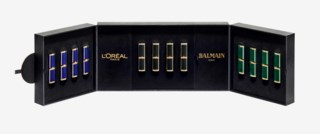 Color Riche x Balmain Box (x12) Lipsticks