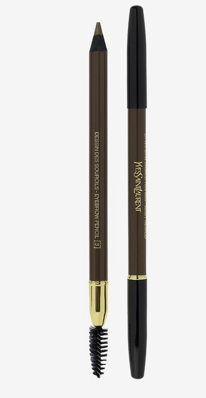 Eyebrow Pencil N°04 Ash