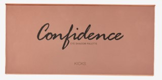 Confidence Eyeshadow Palette