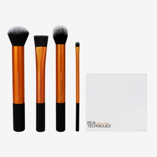 Flawless Base Set Brushes