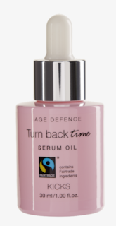 Age Defence Serum Oil