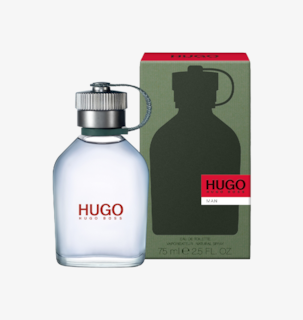 HUGO Man EdT 75 ml