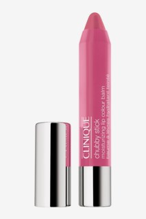 Chubby Stick Moisturizing Lip Colour Balm Super Strawberry