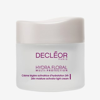 Hydra Floral Multi Protection Cream Light