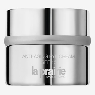 Anti-Aging Eye Cream SPF 15