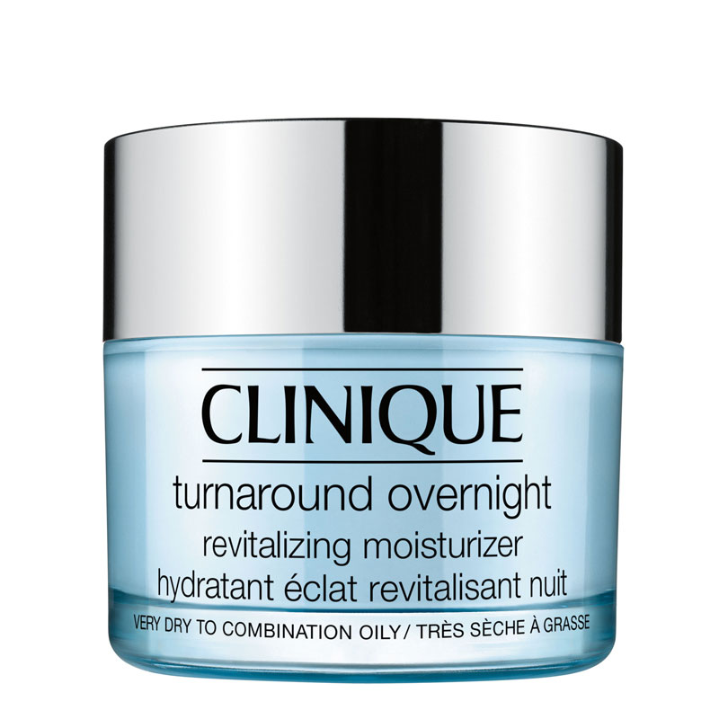 Turnaround Overnight Revitalizing Moisturizer