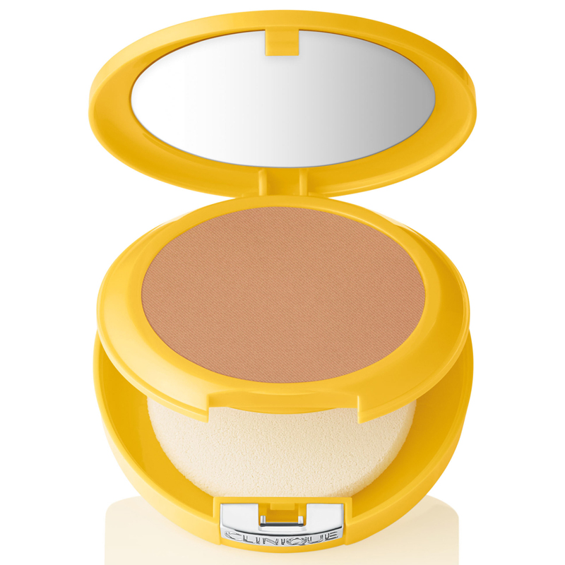 Sun SPF 30 Mineral Powder Makeup