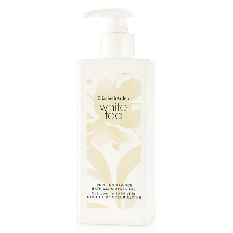 White Tea Shower Gel