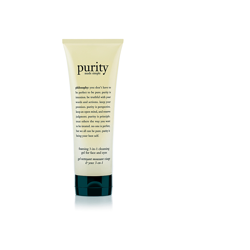 Purity Gel Cleanser