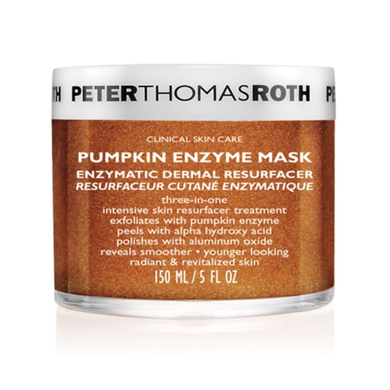 Pumpkin Enzyme Mask
