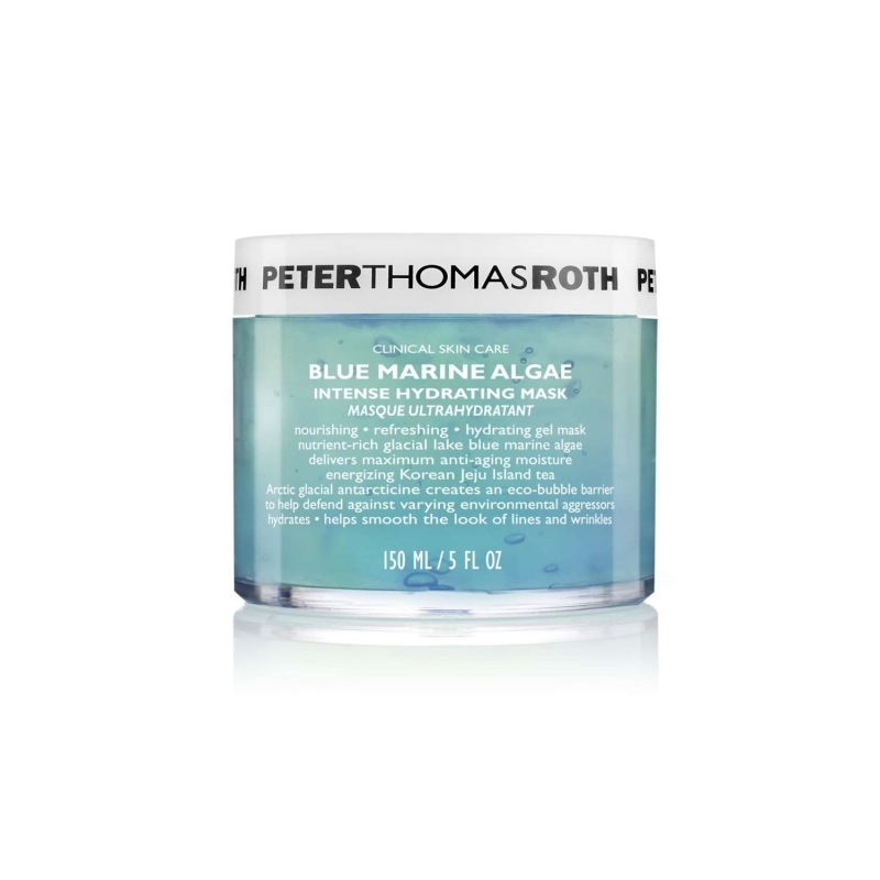 Blue Marine Algae Mask 150 ml