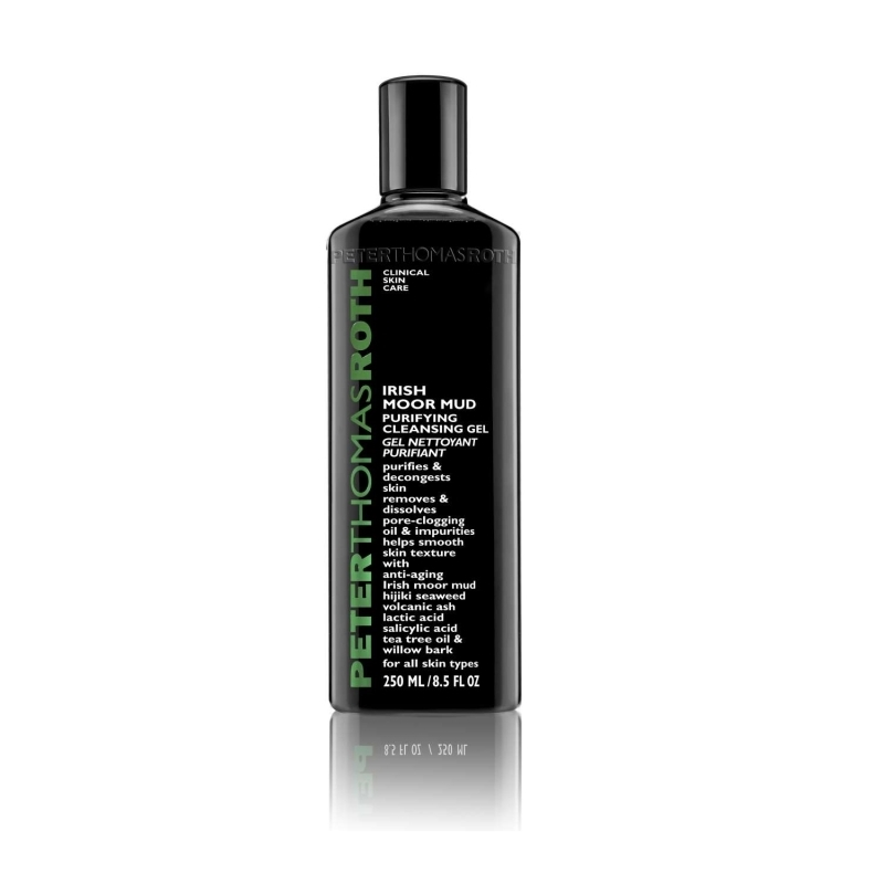 Irish Moor Mud Cleanser 250 ml
