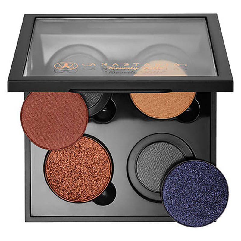 Empty Eye Shadow Singles Palette