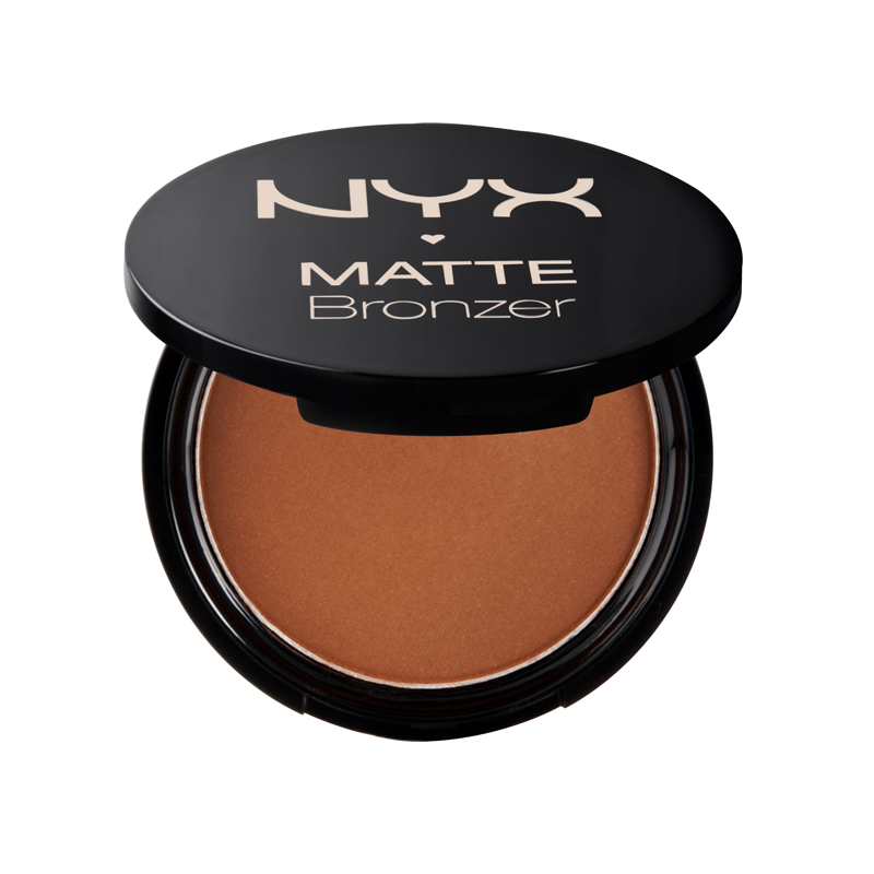Matte Body Bronzer Blush