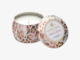 Macaron Decorative Minitin Scented Candle