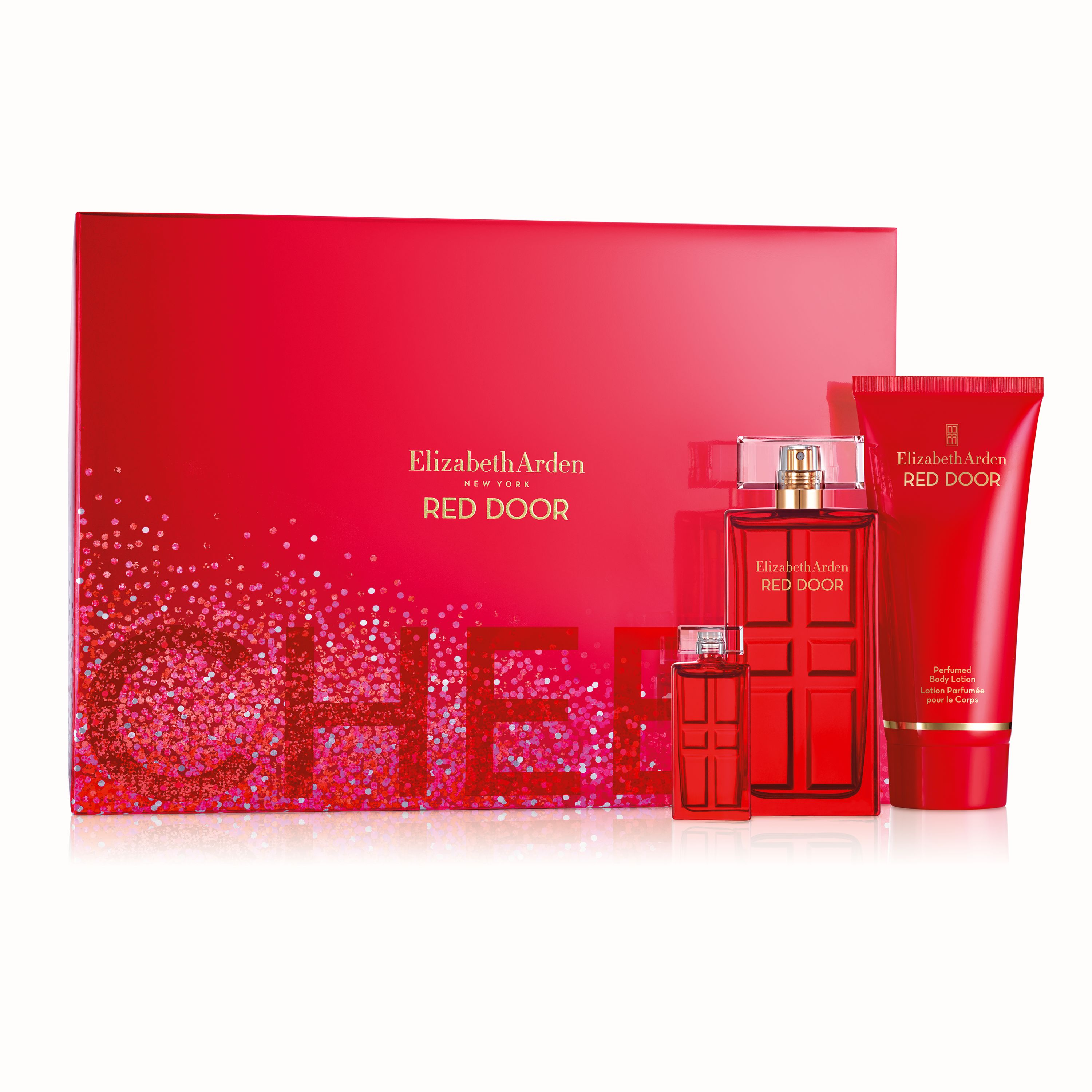 Red Door Giftbox