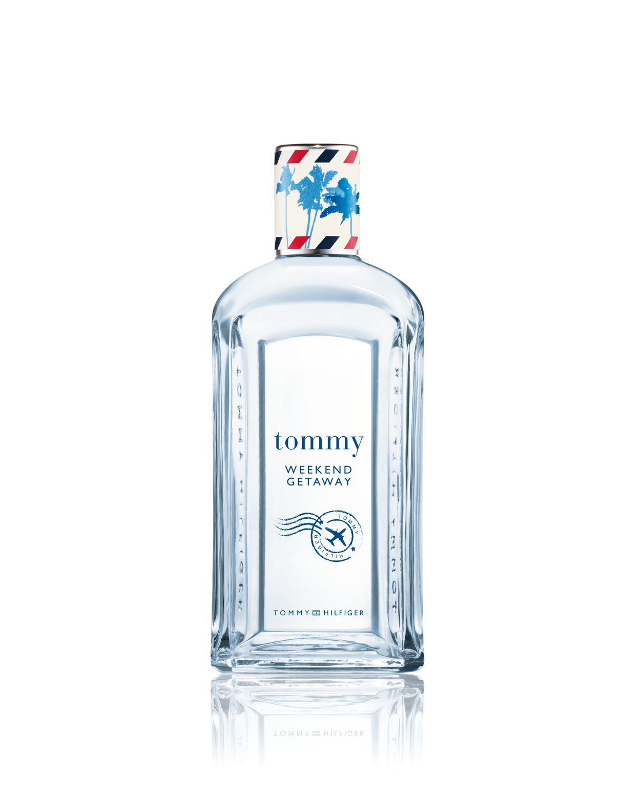 Getaway Weekend Tommy Edt