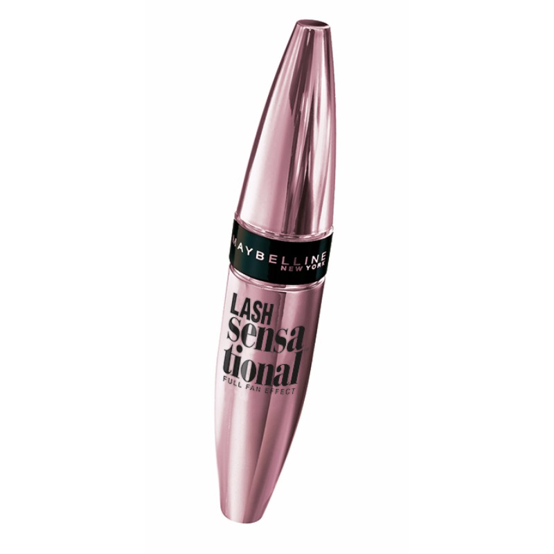 Lash Sensational Metallic Mascara