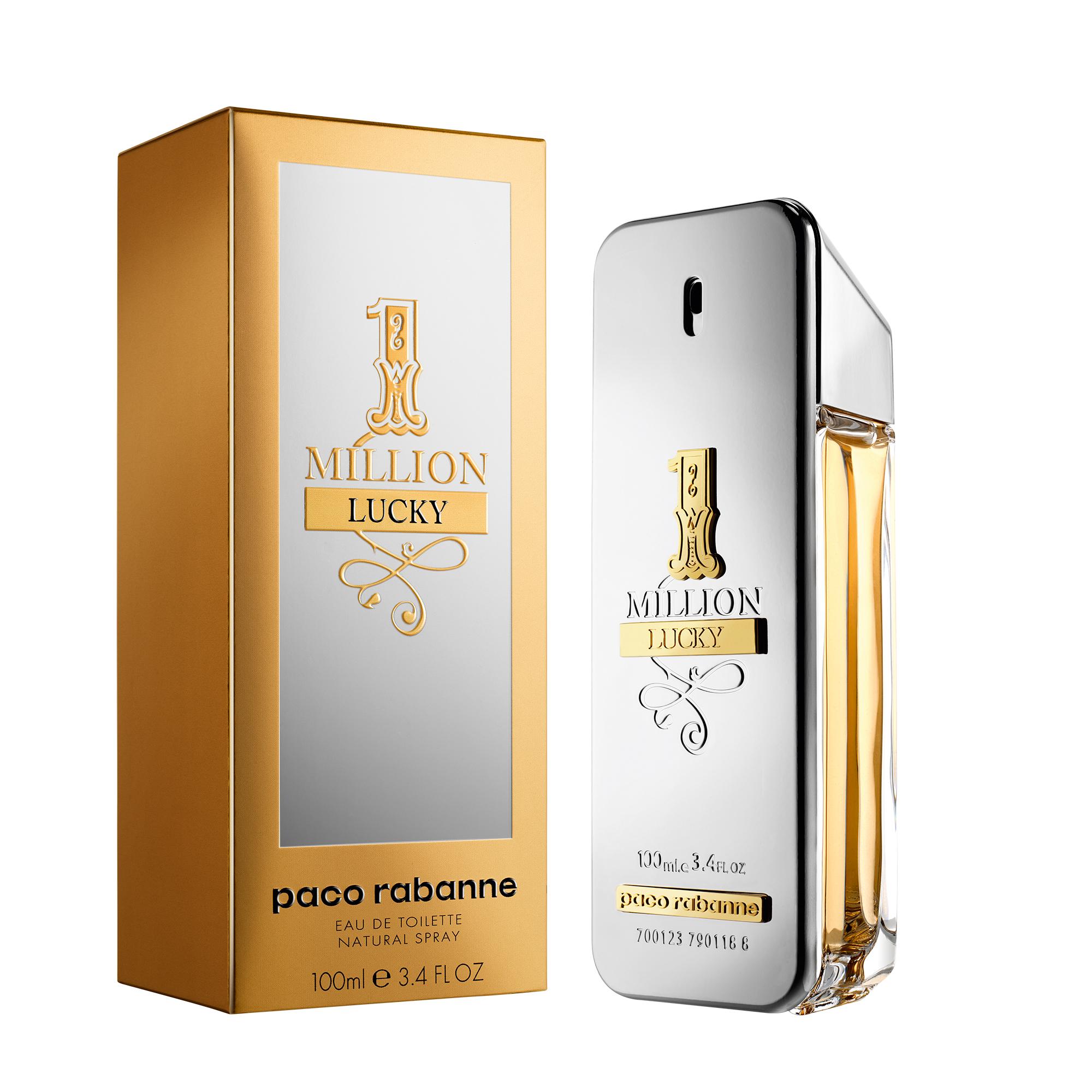 1 million parfym