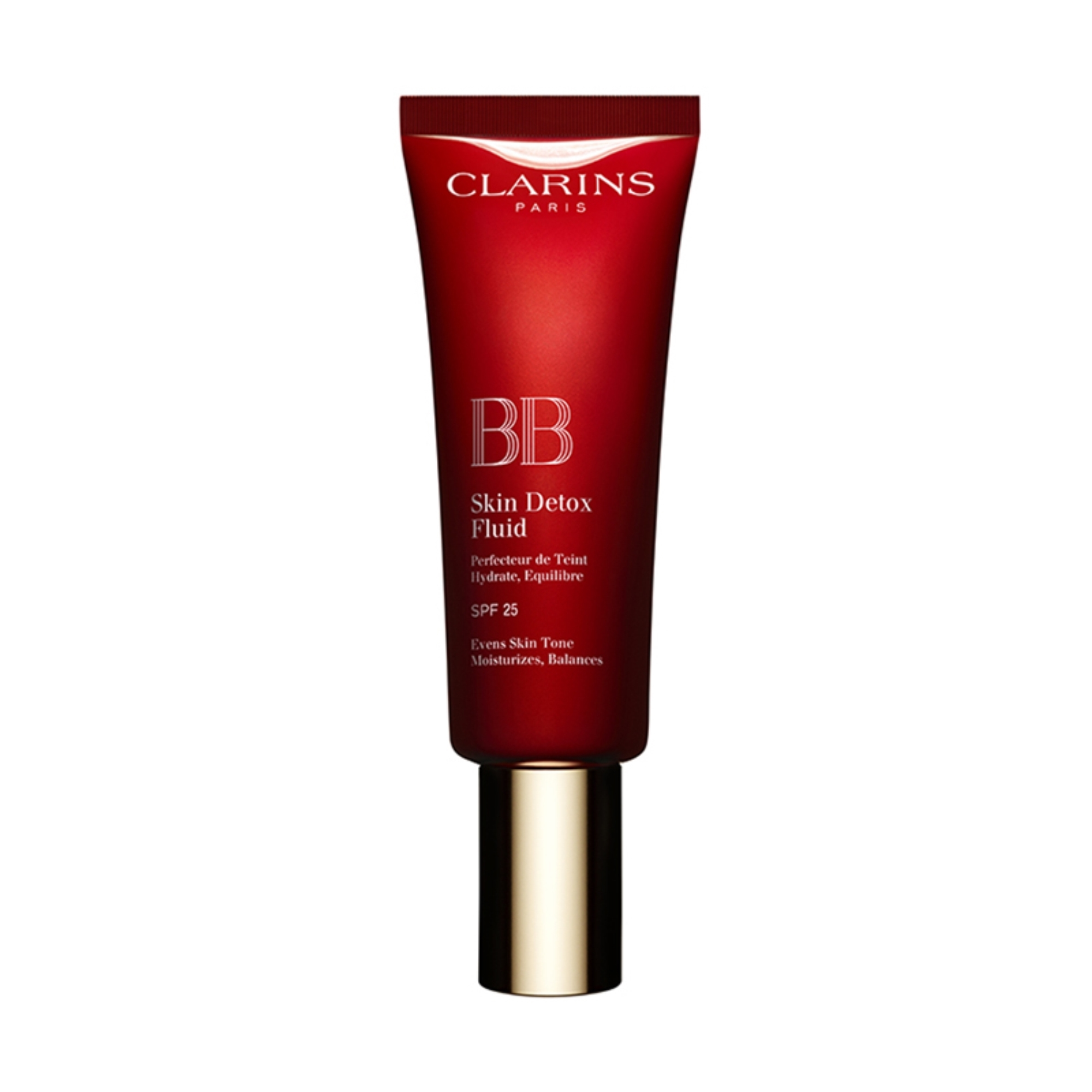 BB Skin Detox Fluid foundation