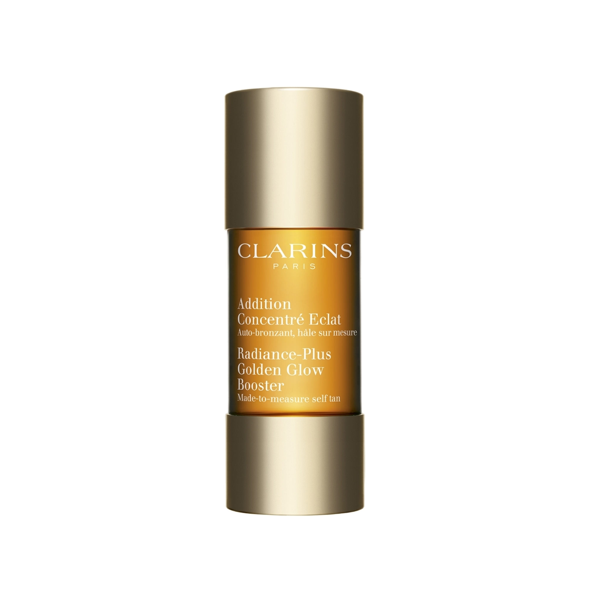 Radiance-Plus Golden Glow Booster Face 15 ml