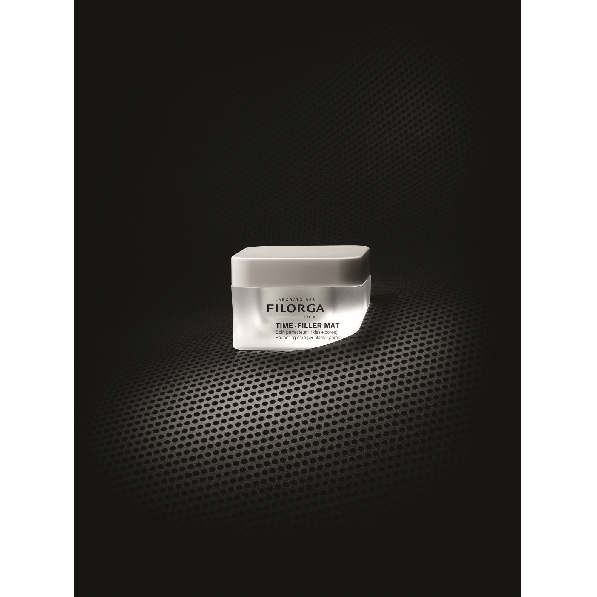 Time Filler Mat - Anti-wrinkles + Pores 50 ml