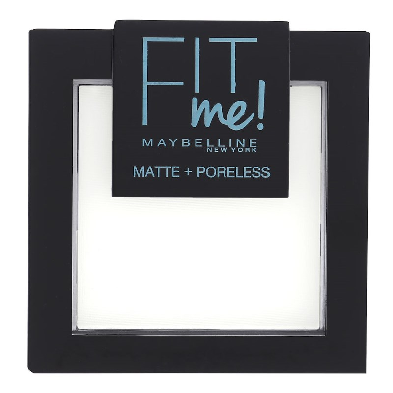 Fit Me Matte & Poreless Powder 090 Translucent