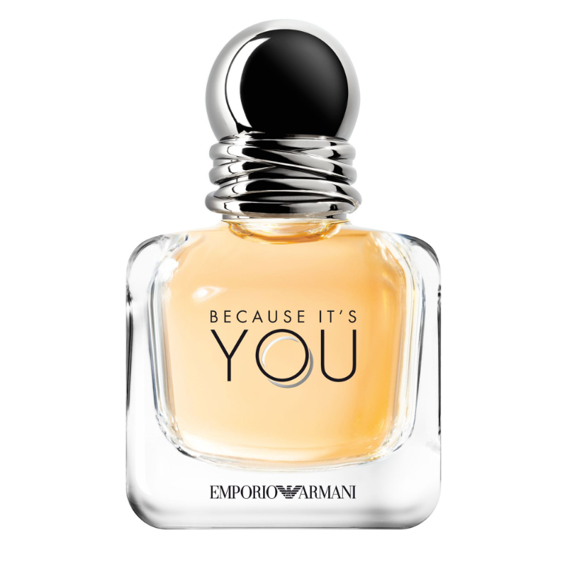 Emporio Armani Because It´s You EdP 30 ml