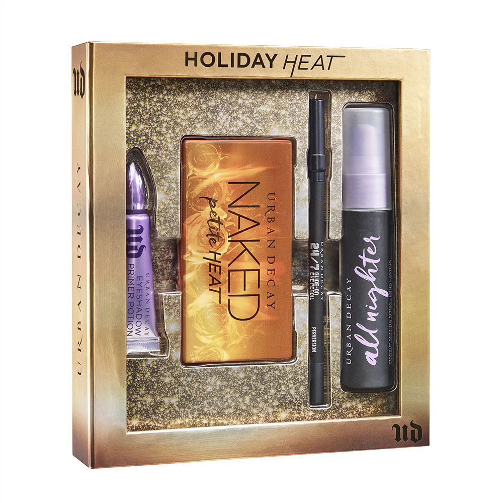 Holiday Heat Giftbox
