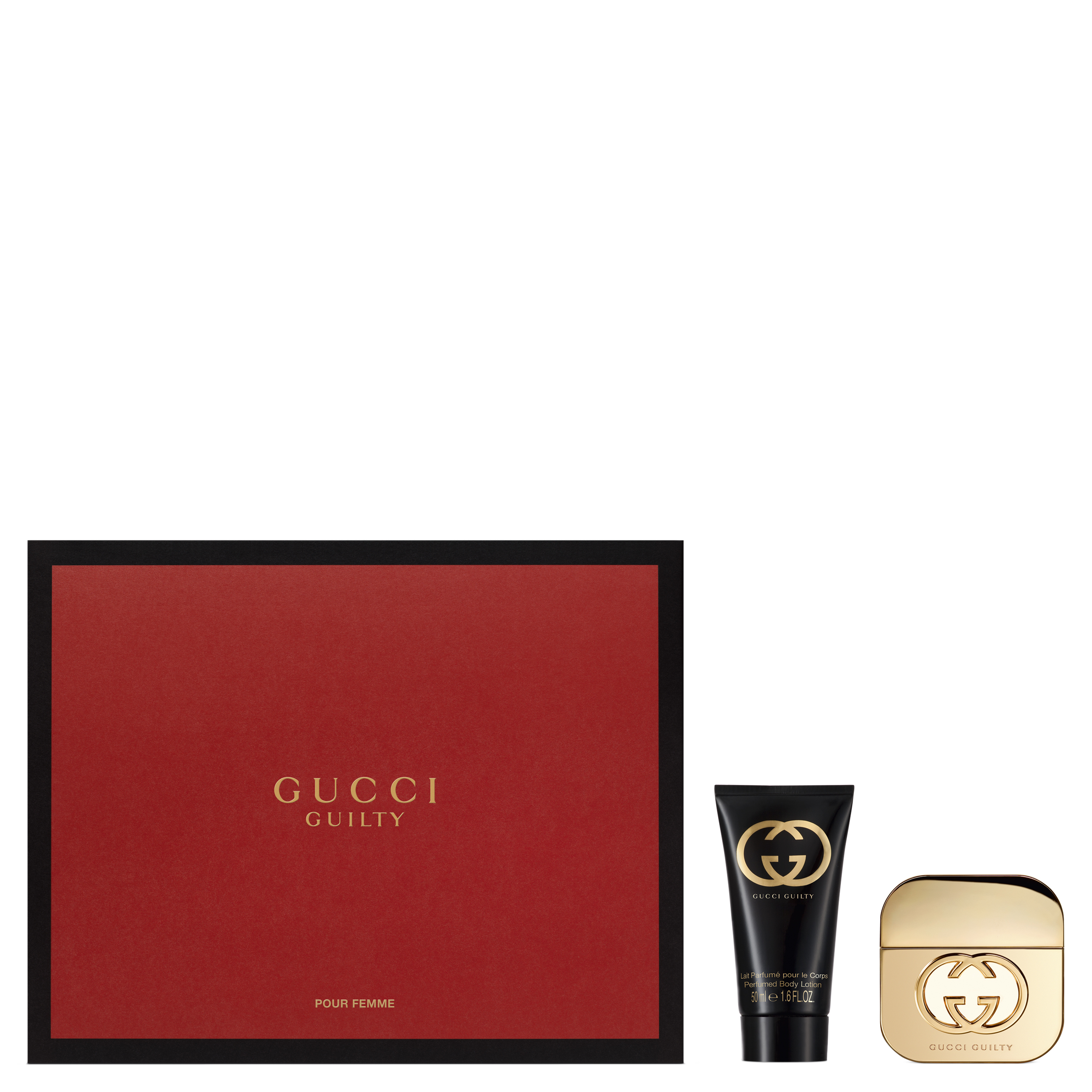 Guilty Woman Giftbox
