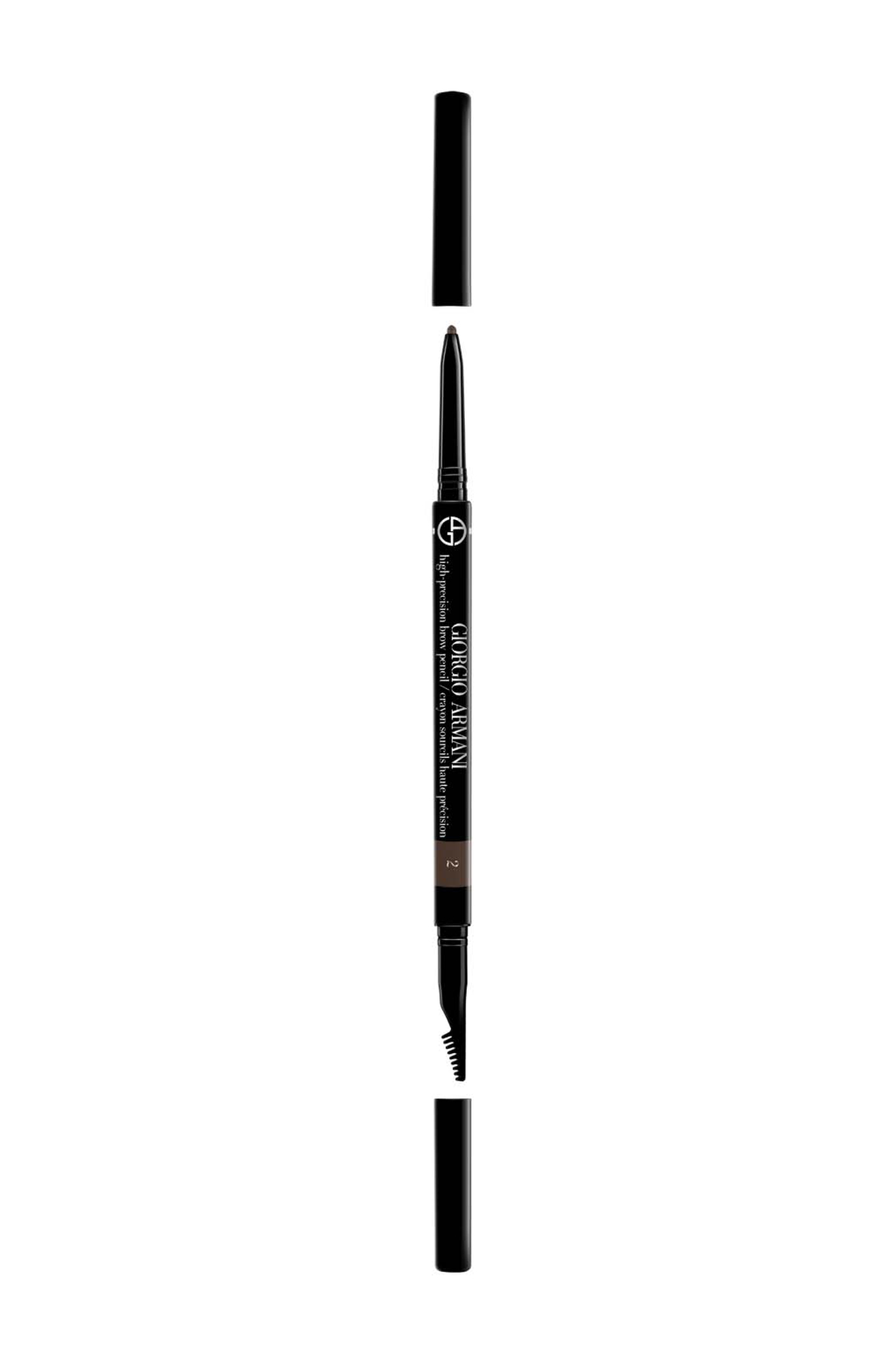High Precision Brow Pencil 2