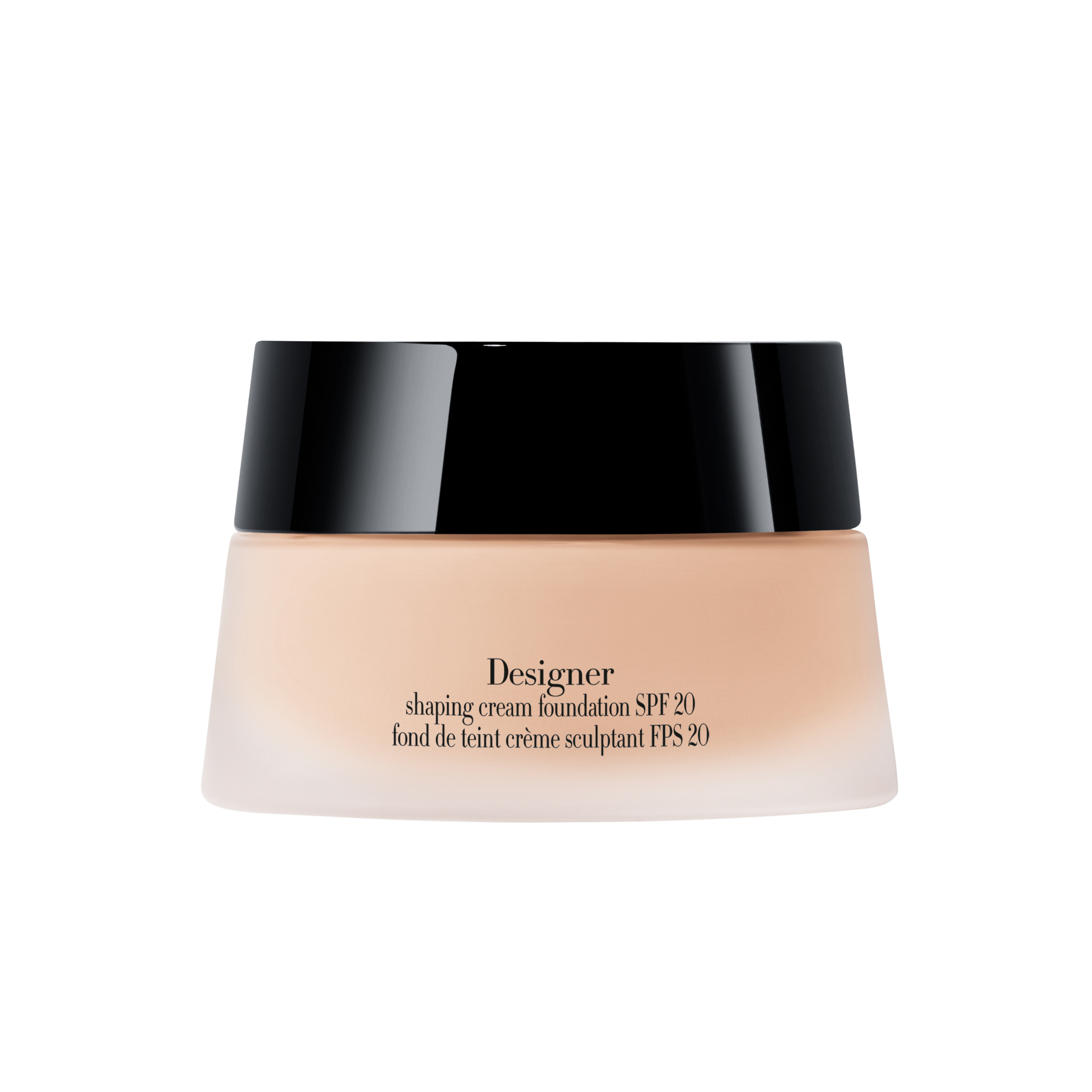 Designer Cream Foundation 0