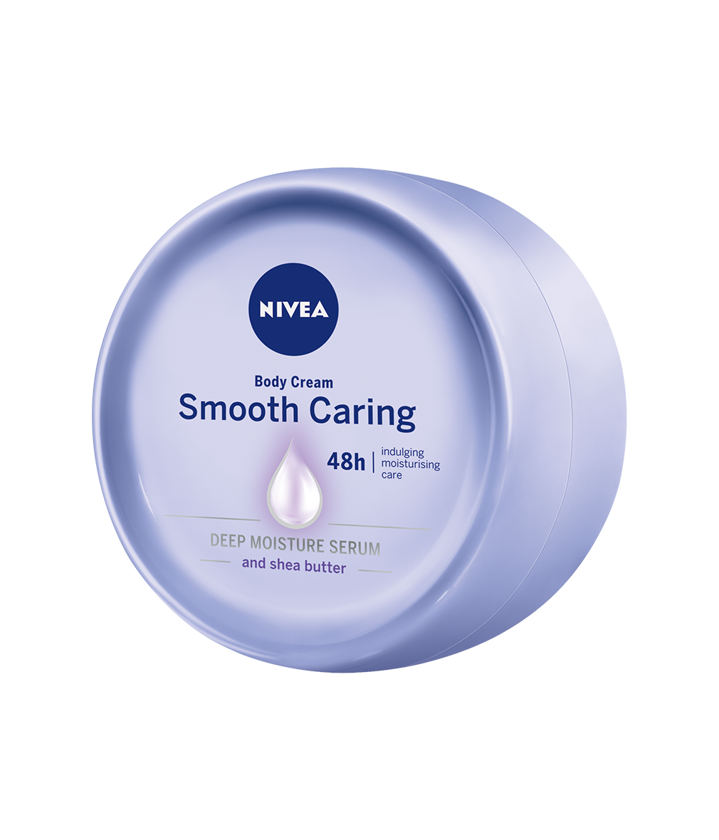 Smooth Caring Body Cream