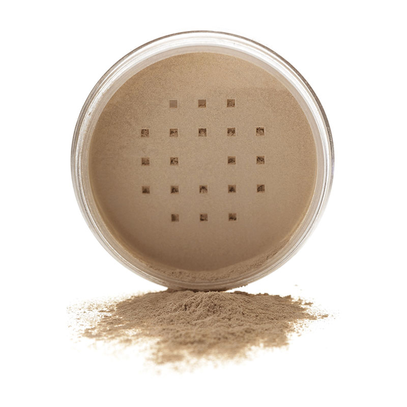 Mineral Foundation Favorite