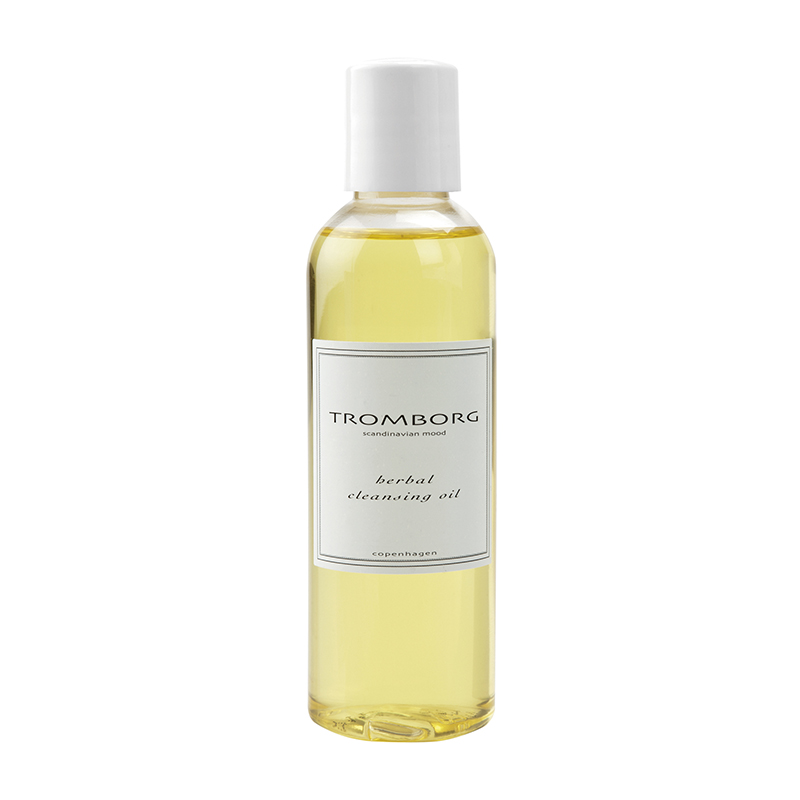 Herbal Cleansing Oil