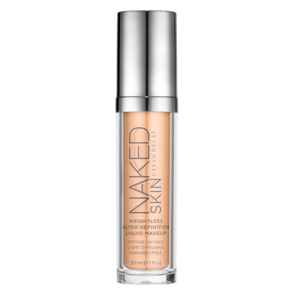 Naked Skin Weightless Ultra Definition Liquid Makeup 1.0, 30 ml