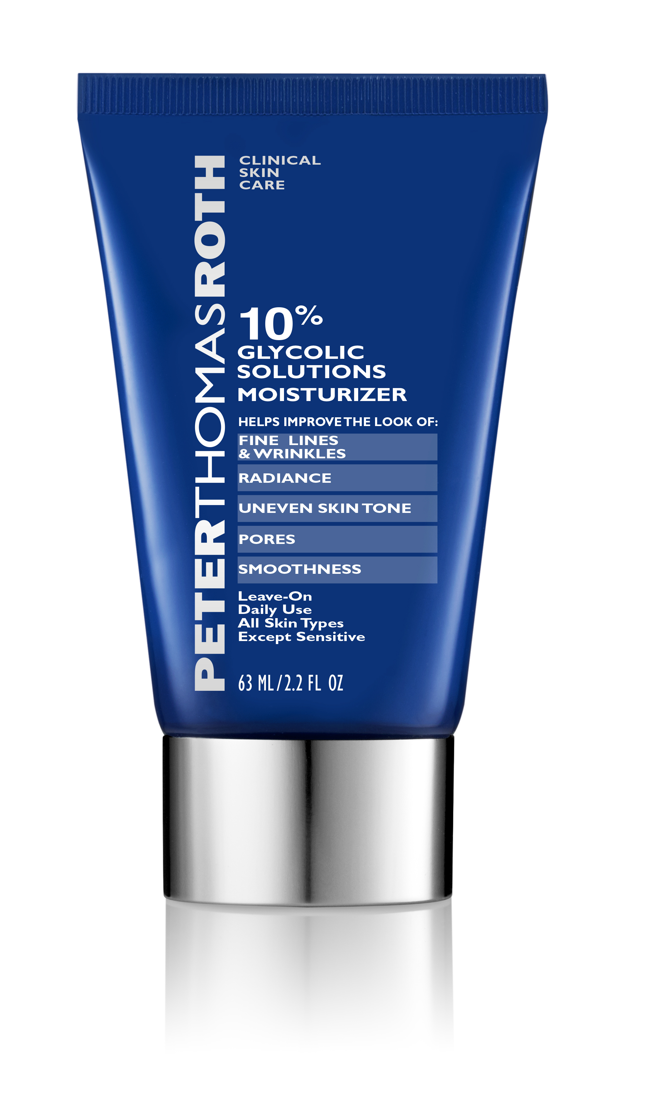 Glycolic Solutions Moisturizer 63 ml