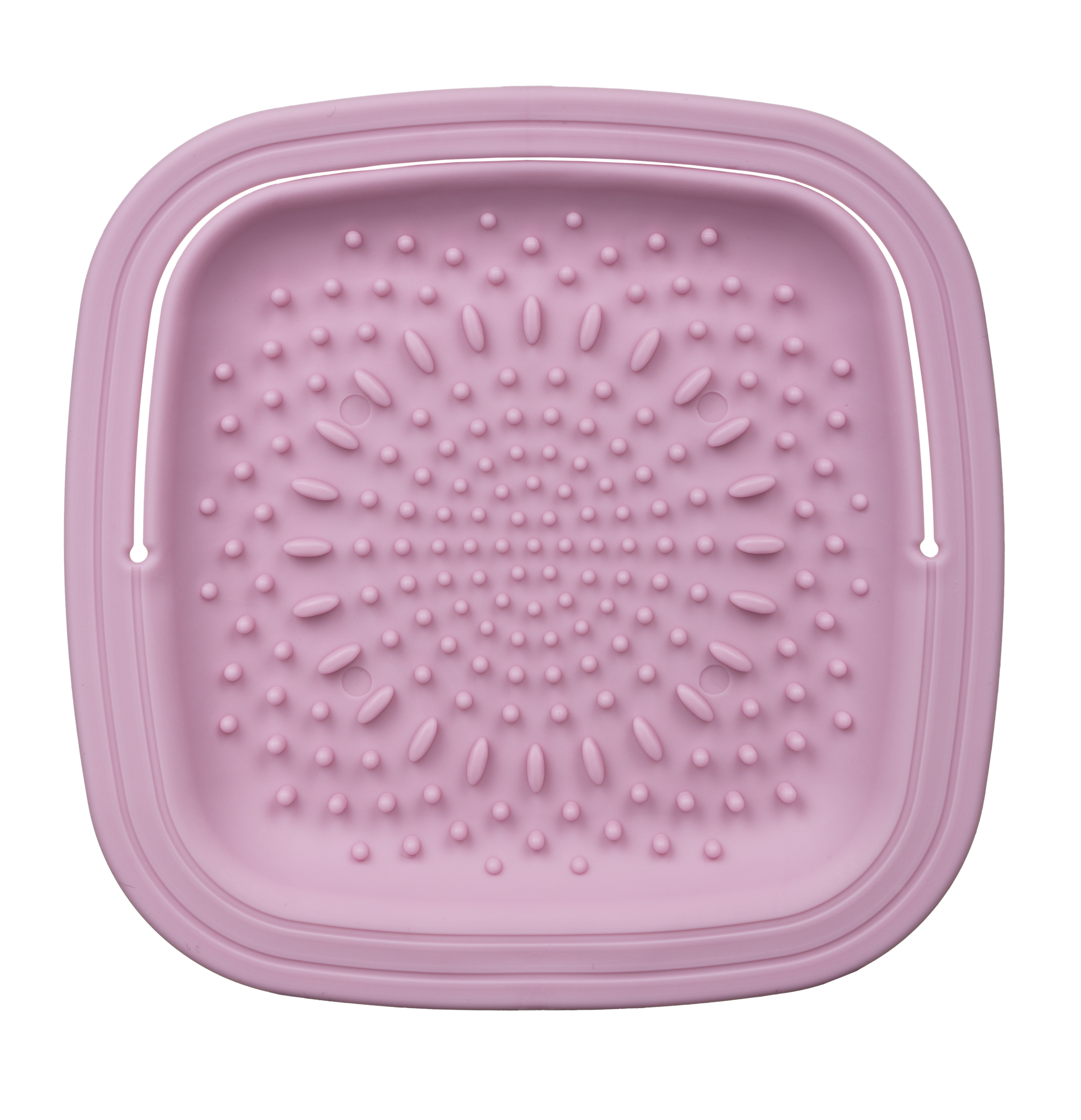 Makeup Brush Cleansing Mat