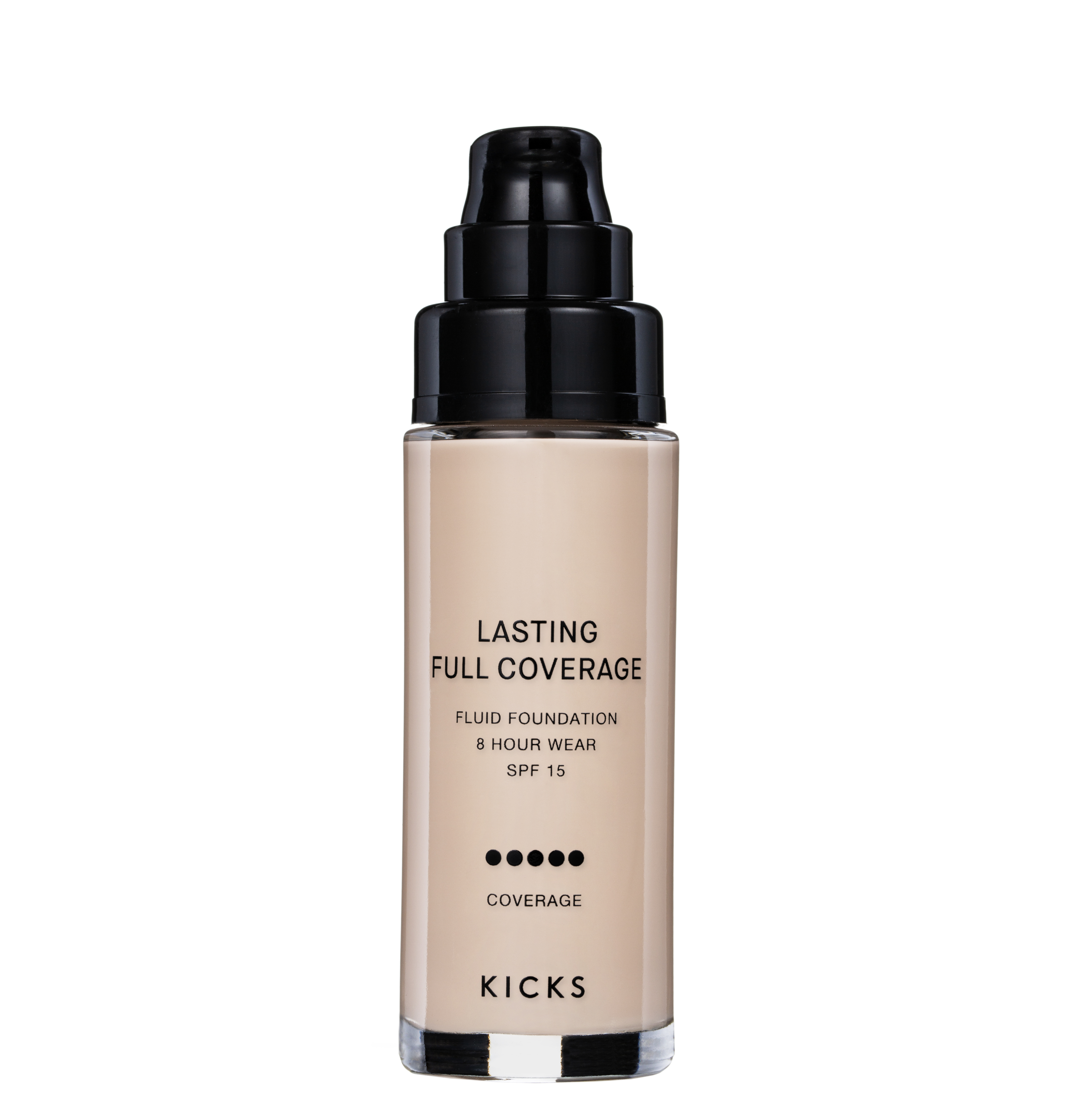 Lasting Full Coverage Foundation 03