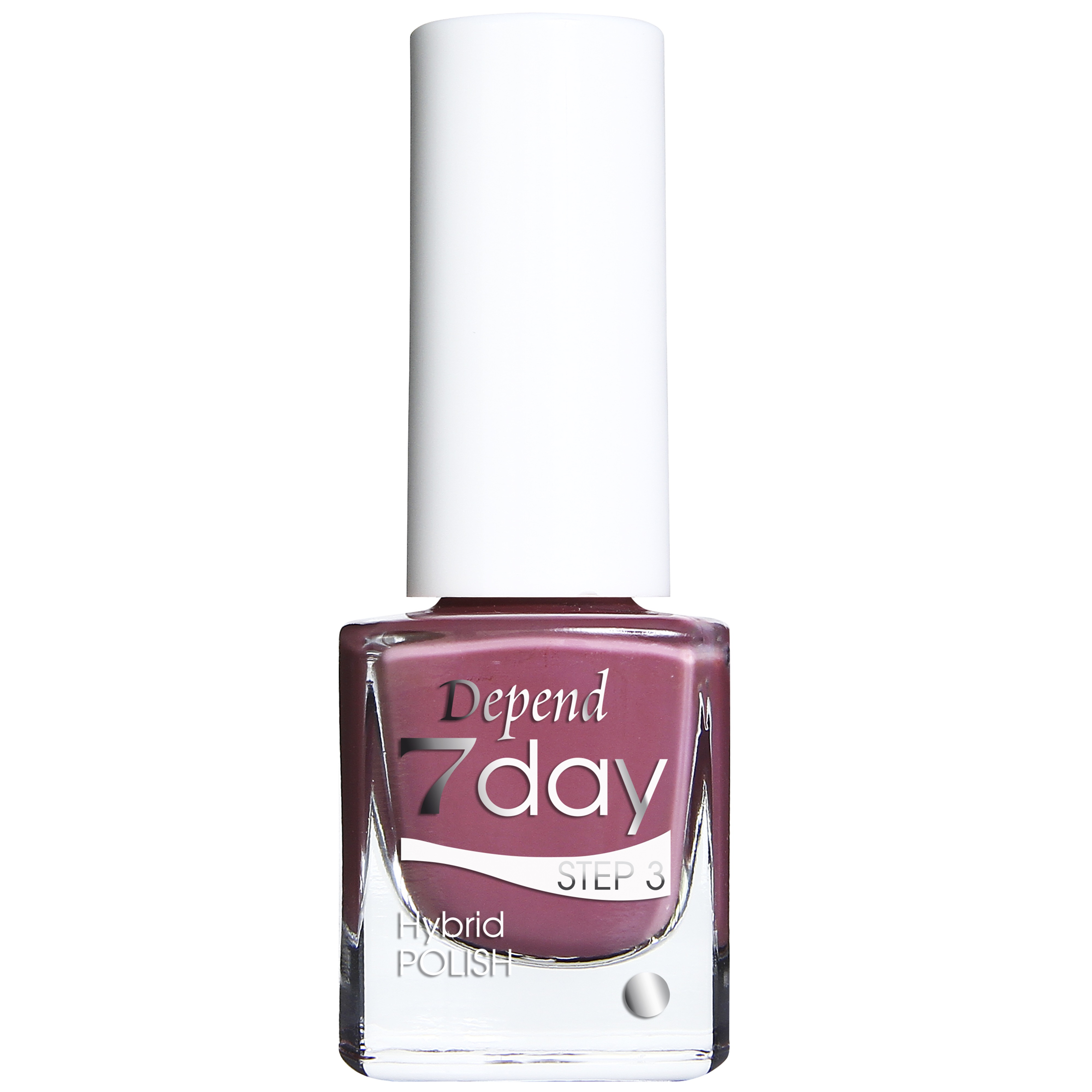 7 Day Nailpolish 7037 Poetry in motion