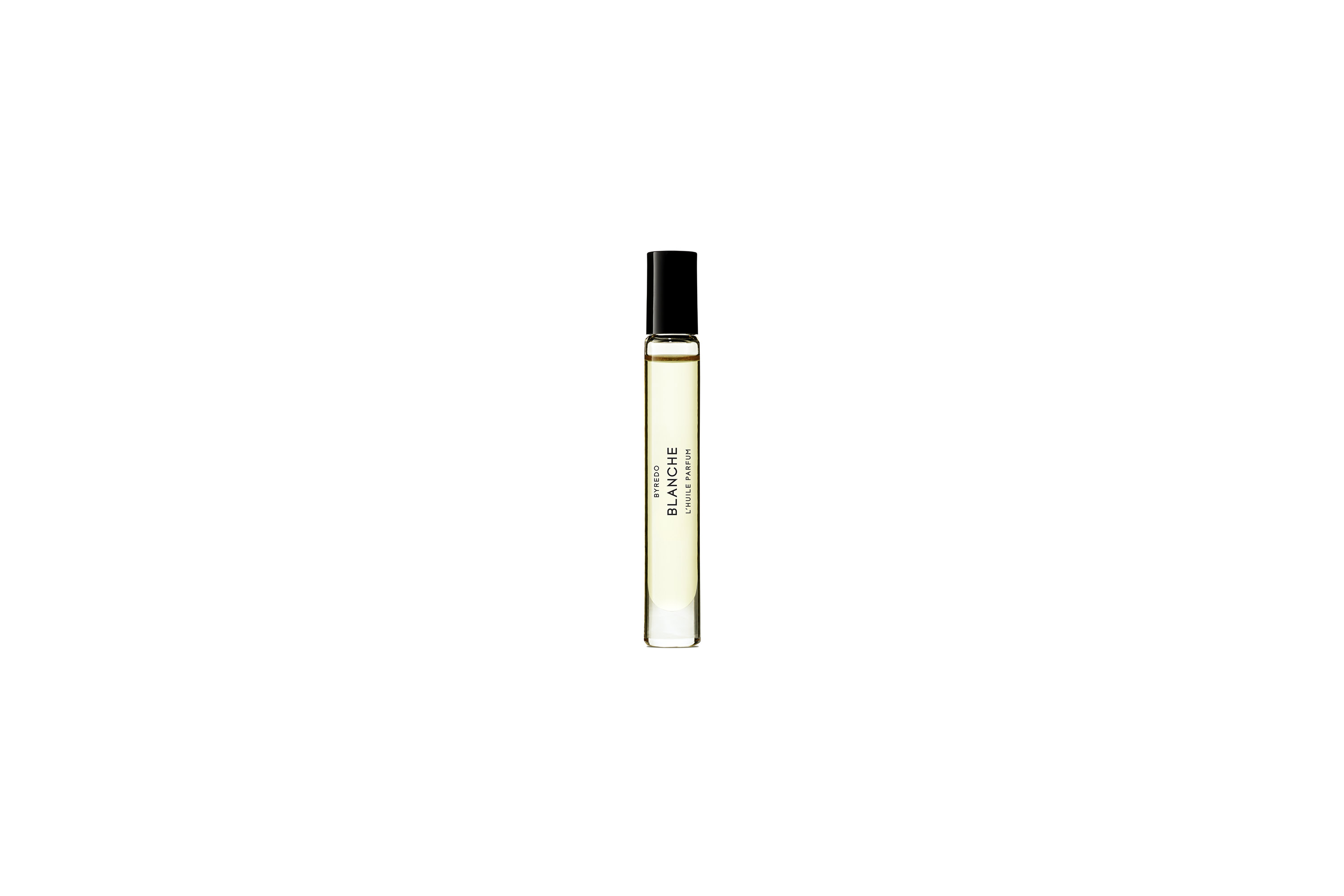 Perfume oil roll-on Blanche