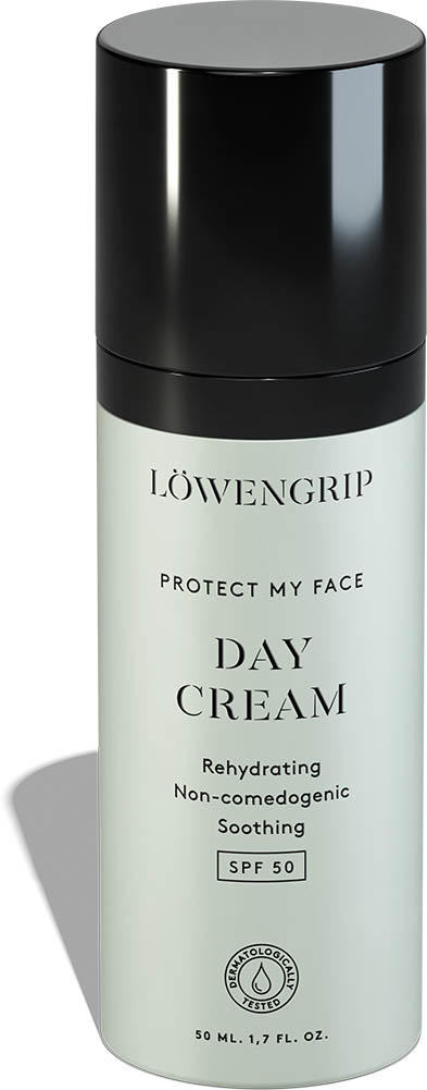 Protect My Face - Day Cream SPF 50 50 ml
