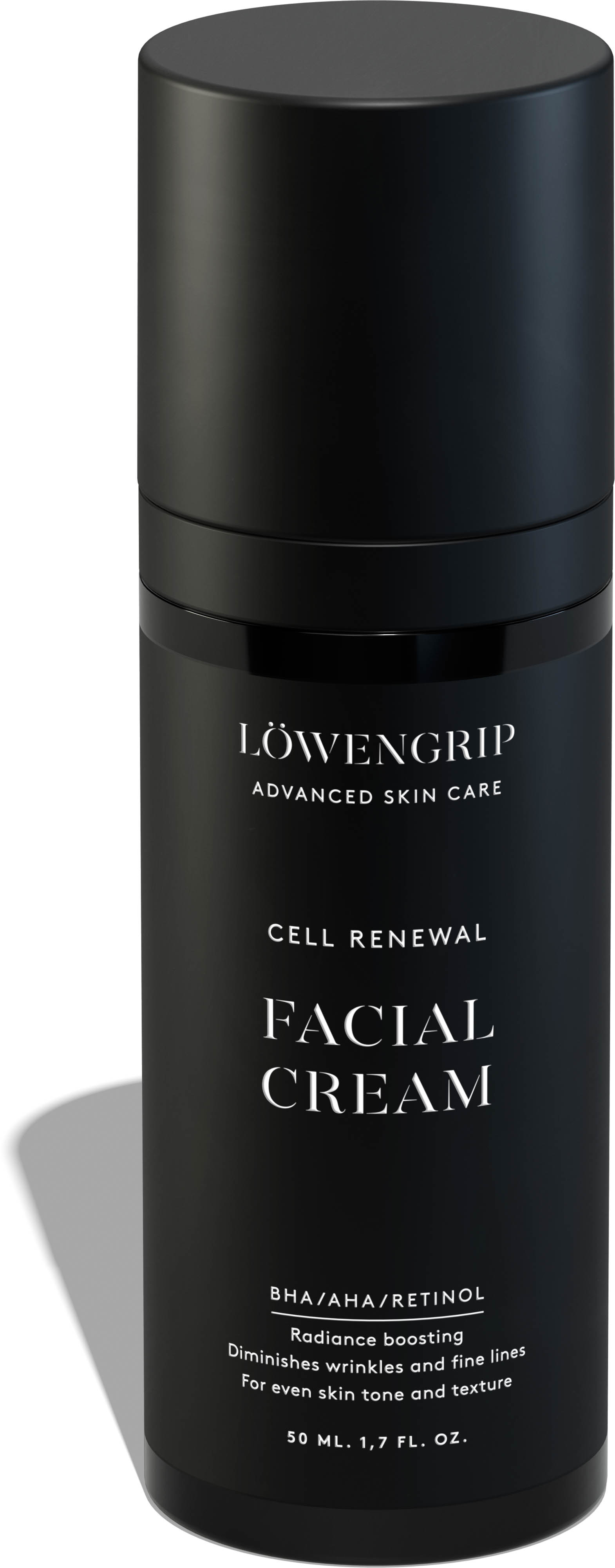 Advanced Skin Care - Cell Renewal Facial Cream 50 ml